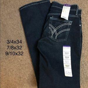 Wrangler Qbaby Jeans